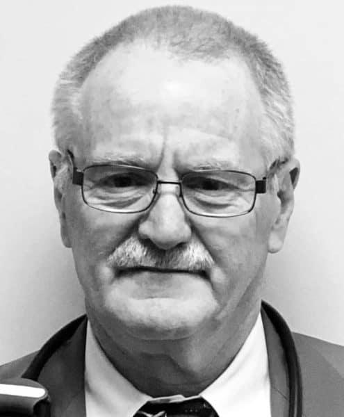 Dr. David Hines, MD