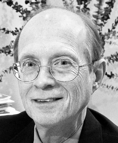 Dr. Edward Geiselman, Ph.D.