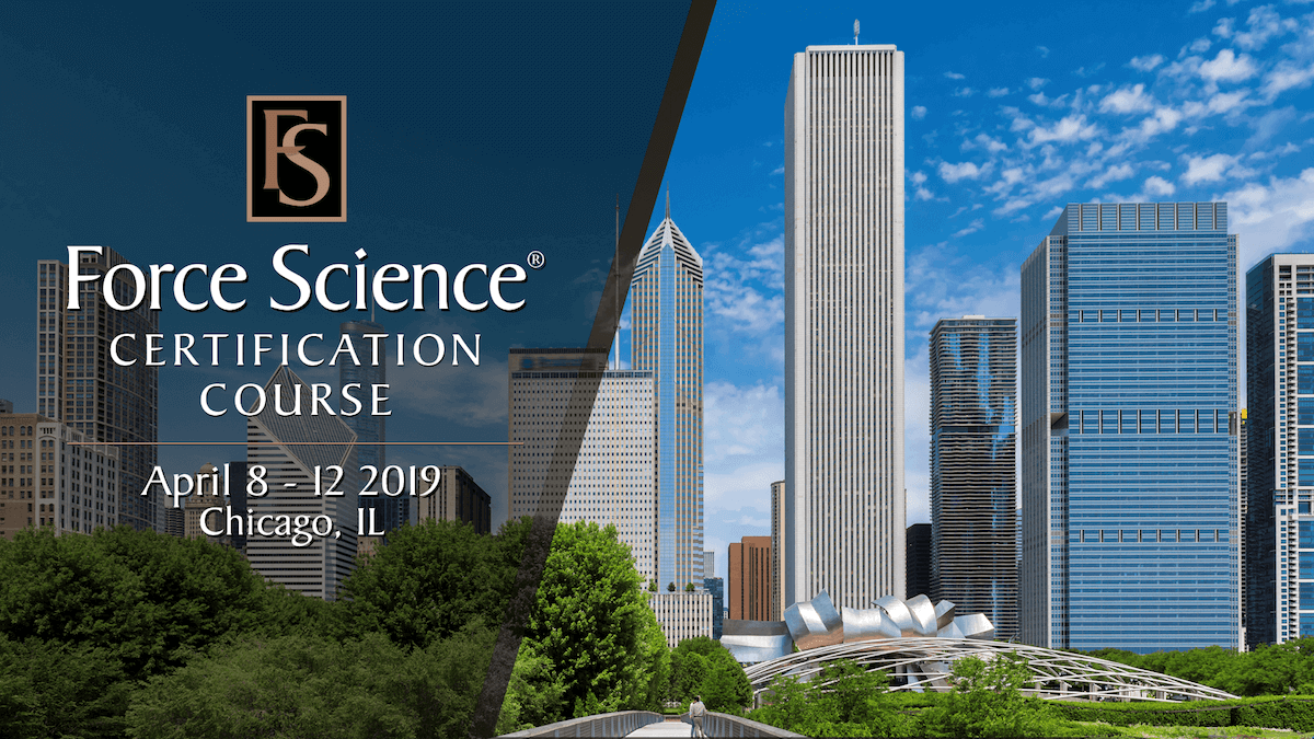 Force Science Training in Chicago, IL