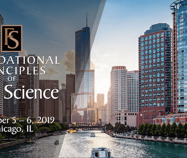 Force Science Foundational Principles Call - Fall 2019