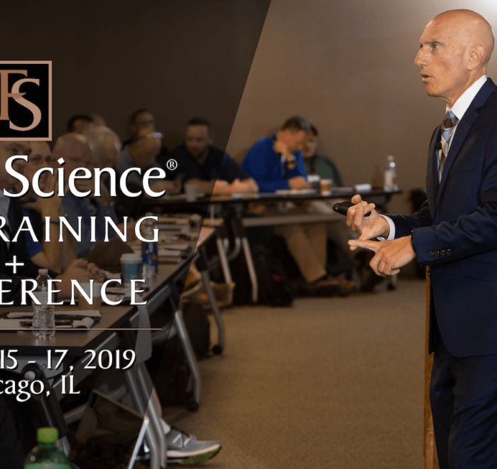 2019 Force Science Conference & Training