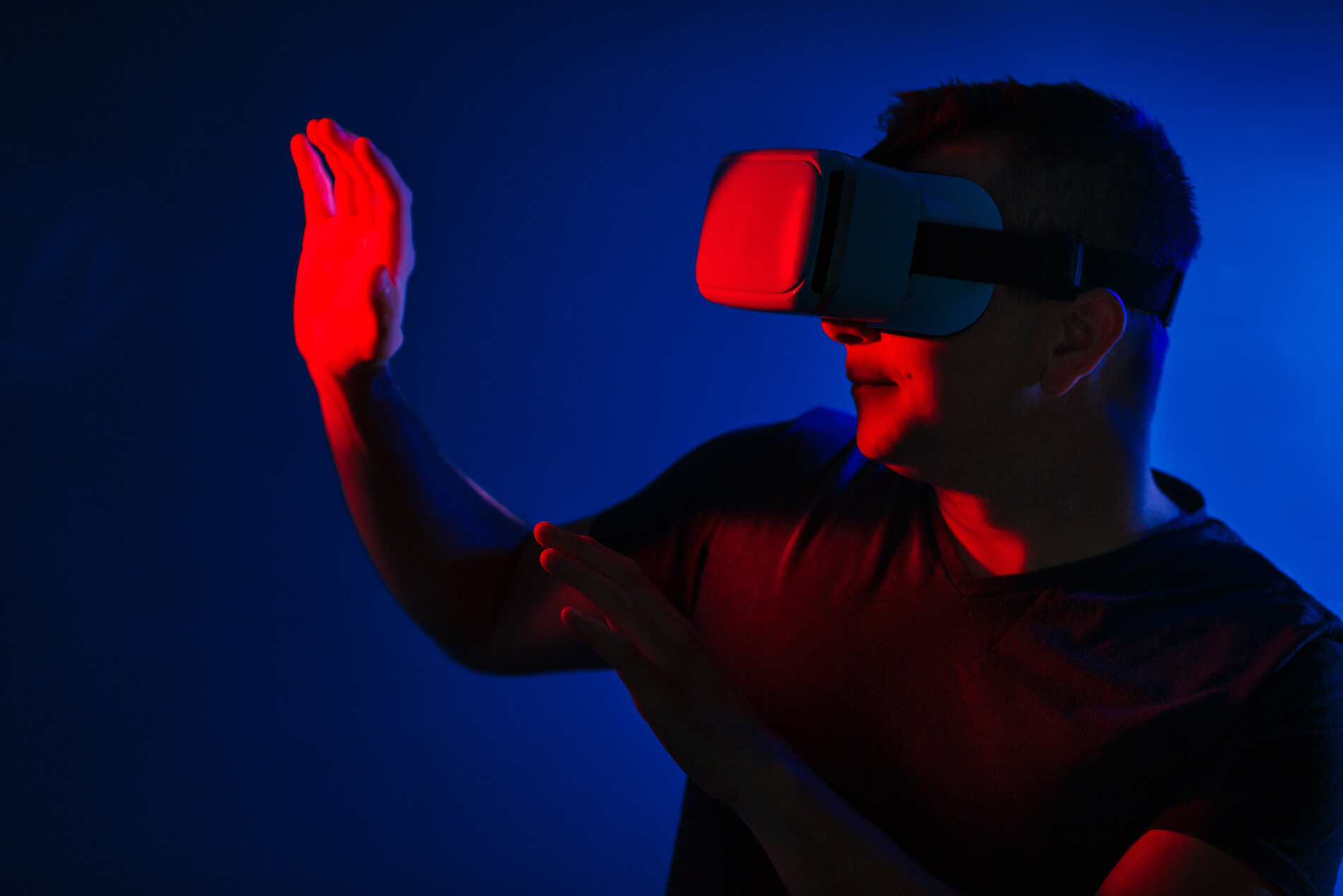 VR Training Law Enforcement