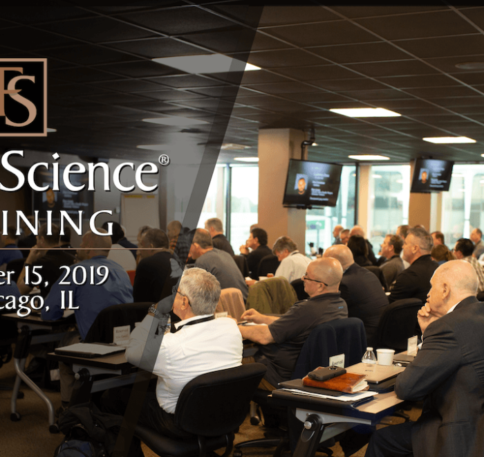 2019 Pre-Conference Training
