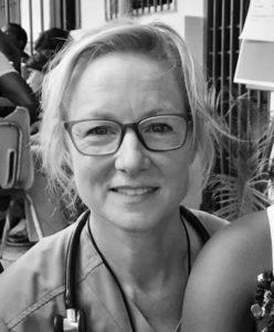 Ann Messer, M.D.
