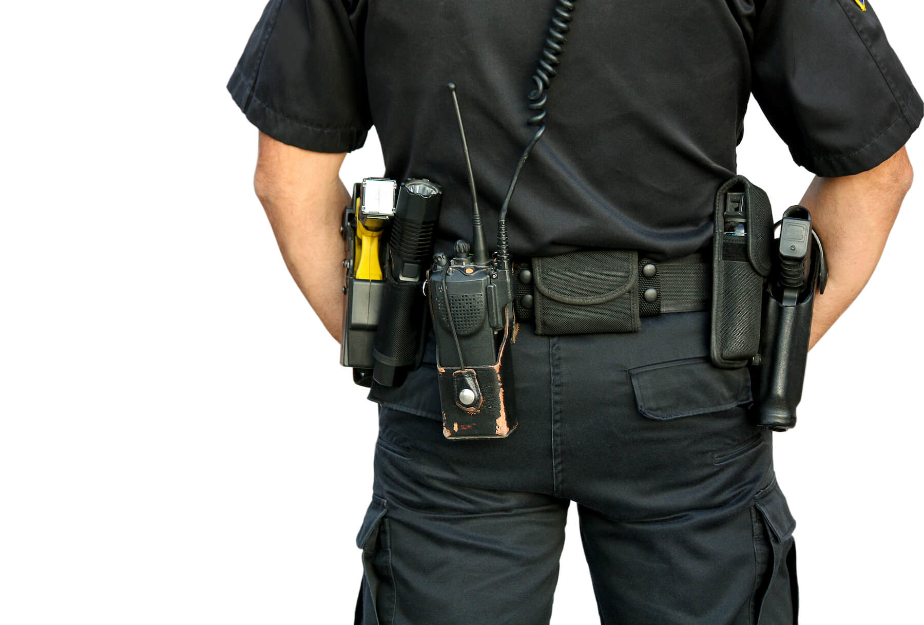 Unintended: A Theory of Taser / Weapon Confusion | Force Science Institute